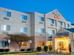 Image for Racine Fairfield Inn